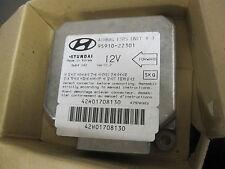 GENUINE HYUNDAI 95910-22301 MODULE ASSY AIR 1996 Hyundai Accent