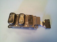 MERCEDES-BENZ W220 S430 S500 DASH CONTROL SWITCH 2208213551