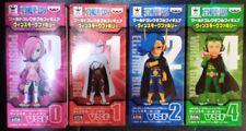 One Piece World Collectable Figure WCF Vinsmoke Family - No Sanji