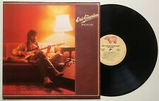 LP  ERIC CLAPTON  BACKLESS  1978