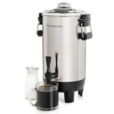 HomeCraft 30-Cup Coffee Urn