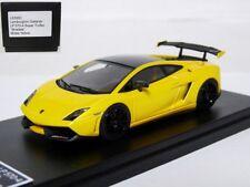 Looksmart LS395C 1/43 Lamborghini Gallardo Super Trofeo Handmade Resin Model Car