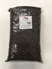 beans72 Organic Buckwheat Hulls 5lbs