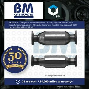 Catalytic Converter fits LOTUS ELISE 1.8 96 to 00 18K4F BM Quality Guaranteed
