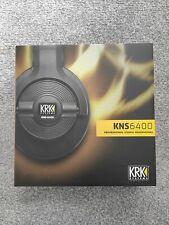 KRK KNS-6400 Professional Studio Headphones