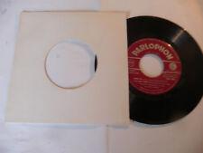 """GIORGIO CONSOLINI""""COME PRIMA-DISCO 45 EP(4 brani) PARLOPHON It 1960"""""""