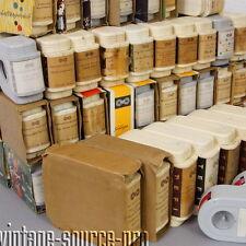 76 vecchie TEFi tefifon nastri cassette da collezione risoluzione Mid Century 50er J.