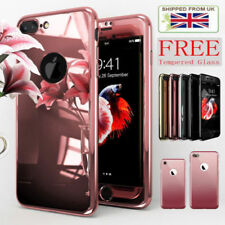Mirror Glossy Mobile Phone Cases & Covers