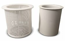Skimmer Basket -American Skimmer B37 AND Float B38 Two pieces