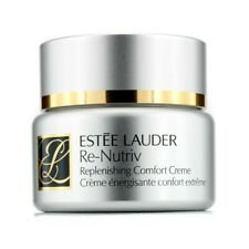 Estee Lauder Re-Nutriv Replenishing Comfort Cream 50ml Moisturizers & Treatments