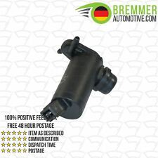 Land Rover Discovery  2004 - 2009 Washer Pump