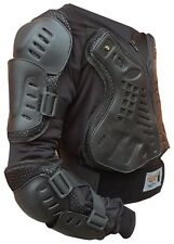 Pettorina omologata paraschiena moto enduro motocross mtb TG S- M- L- XL- XXL