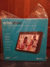 "Amazon Echo Show (2nd Gen) 10"" HD Screen With Alexa - Brand New & Sealed!"