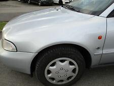 Kotflügel links Audi A4 S4 B5 VOR-Facelift ALUSILBER LY7M silber