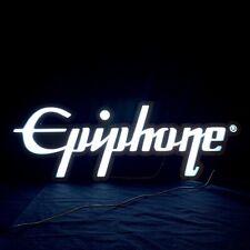 Epiphone LED Sign