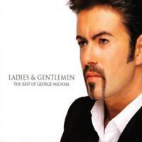 George Michael : Ladies & Gentlemen: The Best of George Michael CD (1998)