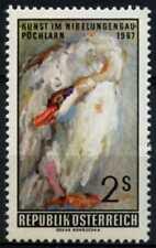 Austria 1967 SG#1501 Art Exhibition MNH #D63950