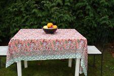 Indische Tischdecke Tischedecke Überwurf  Pareo