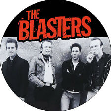 IMAN/MAGNET THE BLASTERS . phil dave alvin stray cats cramps gun club rockabilly