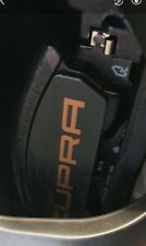Cupra*Seat Leon*Formentor*Bremsattelaufkleber **2 Stück** Autoaufkleber/Sticker