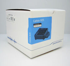 Plantronics Calisto P825-M USB Speakerphone + P50 Microphone / MicroSoft Version