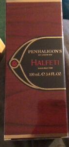 Penhaligon's Halfeti Hair & Body Mist 100 Ml Sealed