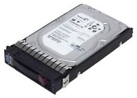 HP mb0500eamzd 500GB 3g SATA 7.2k K rpm 8.9cm 459319-001