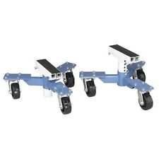 OTC 1572 Car Dollies 2 Pieces - 3, 600 Lb Capacity