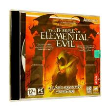 The Temple of Elemental Evil (Russian License)