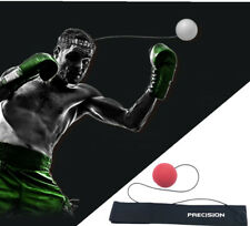 Fight Boxing Ball Head Band for Reflex Speed Training Ball Boxing with Glove