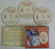 BOX 3 CD L'AGE D'OR DE L'OPERETTE READER'S DIGEST DANS LE TOURBILLON DE LA VALSE