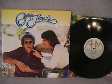 Captain & Tennille, Song of Joy, A&M Records SP 4570, 1976, Gatefold, SEALED