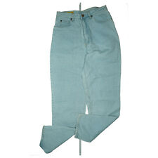 Edwin Authentic Houston Jeans Hose 80er 90r Legendär W33 L34 unisex Hellblau NEU
