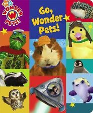 Wonder Pets Book In Fiction Literature Books Ebay