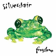 Frogstomp by Silverchair CD