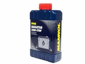 New MANNOL 9966 Radiator Leak-Stop Coolant system Additive Sealant