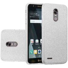 Étuis, housses et coques argentés Pour LG Stylus 2 pour téléphone mobile et assistant personnel (PDA) LG