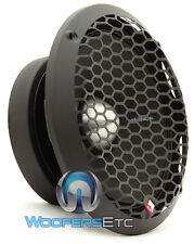"ROCKFORD FOSGATE PPS4-8 PUNCH 8"" CAR AUDIO 4-OHM MID-BASS SPEAKER SINGLE NEW"