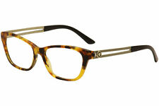 NEW VERSACE MOD.3220-A 5119 Tortoise/Brushed Gold Eyeglasses 54MM 16-140 ITALY