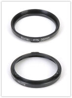 Bay filter 39mm for Rolleiflex 75mm TLR Screw Thread Adapter Camera Accessories