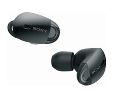 Sony WF1000X Bluetooth Wireless In-Ear Earphones Noise-Canceling WF1000X (SALE)