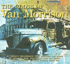 Roots of Van Morrison [Snapper UK] [Digipak] by Various Artists (CD, 2008, Snapper)