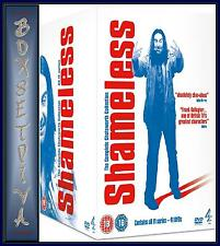 SHAMELESS - COMPLETE SERIES 1 2 3 4 5 6 7 8 9 10 & 11 *BRAND NEW DVD BOXSET*