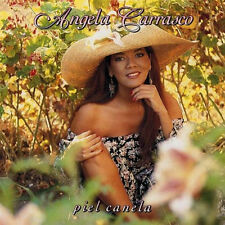 ANGELA CARRASCO CD Piel Canela new & sealed from 1992