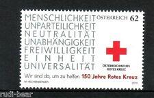 Österreich Nr. 3071 **  Rotes Kreuz