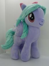 "My Little Pony Flitter Plush High Quality Brand New Condition 12"" inch"