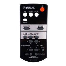 Genuine YAMAHA FSR68 ZJ78800 Soundbar Télécommande