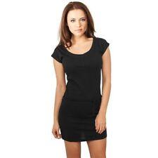 Vestiti da donna a manica corta nero taglia XS