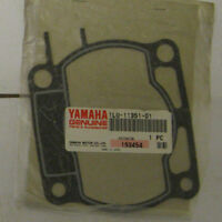 NOS Yamaha OEM Cylinder Gasket 1986-1987 YZ250 YZ 250 1LU-11351-00