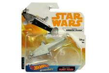 2018 Hot Wheels Star Wars Starships Han Solo Series Imperial Arrestor Cruiser